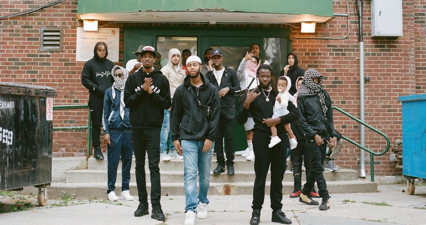 Check Out Mustafa's Debut Album 'When Smoke Rises'