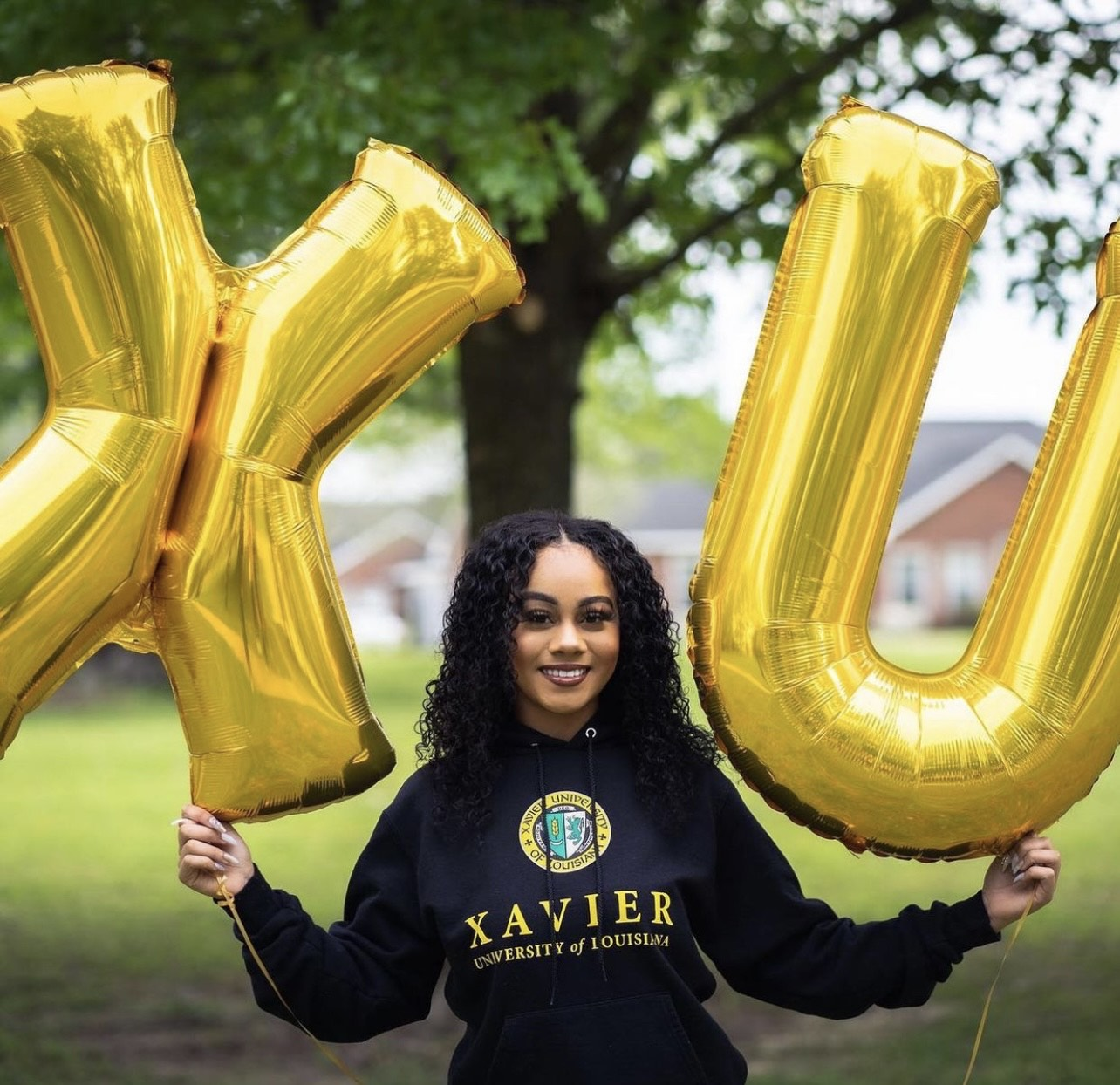 Louisiana Teen Accepted to 51 Colleges