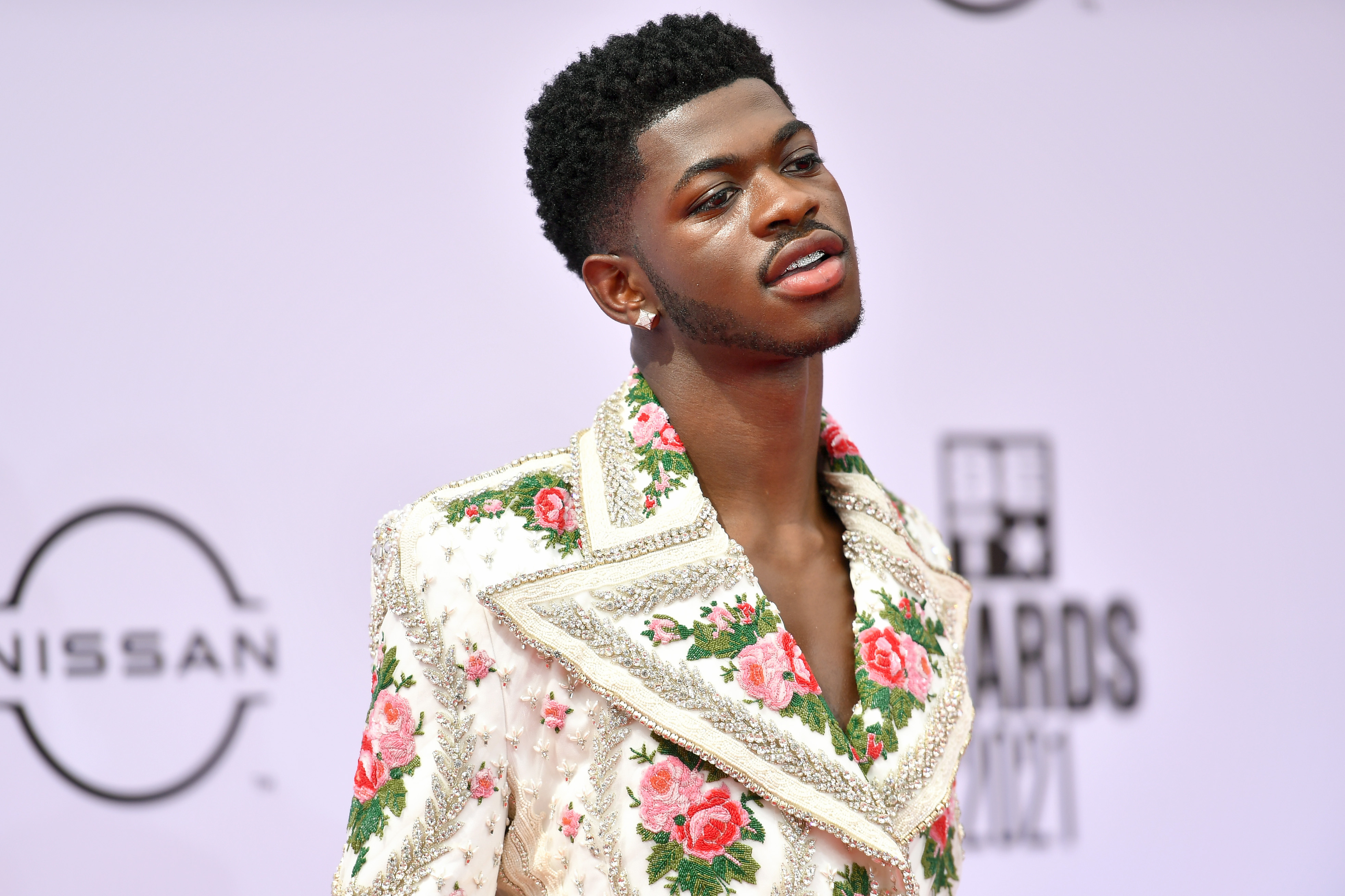 Lil Nas X Raises Funds for The Bail Project