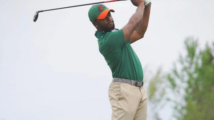 Golfer Mulbe Dillard is Making Chicago Proud