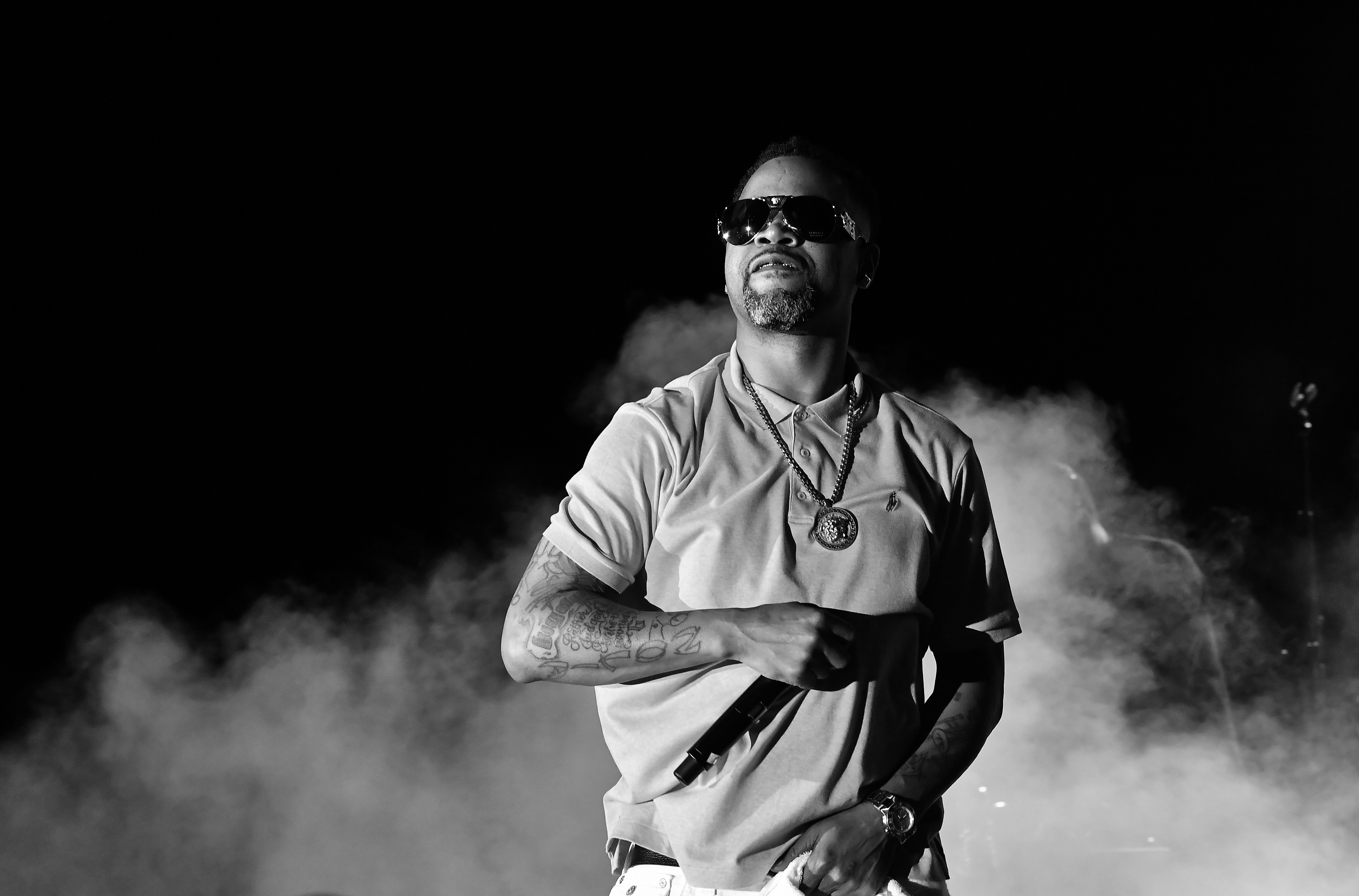 Juvenile Boosts Vaccination Efforts With 'Vax That Thang Up'