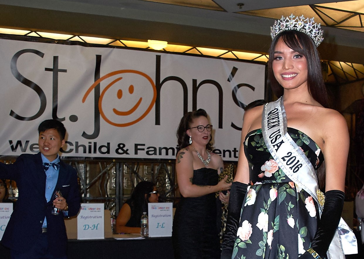 Transgender Woman Crowned Miss Nevada