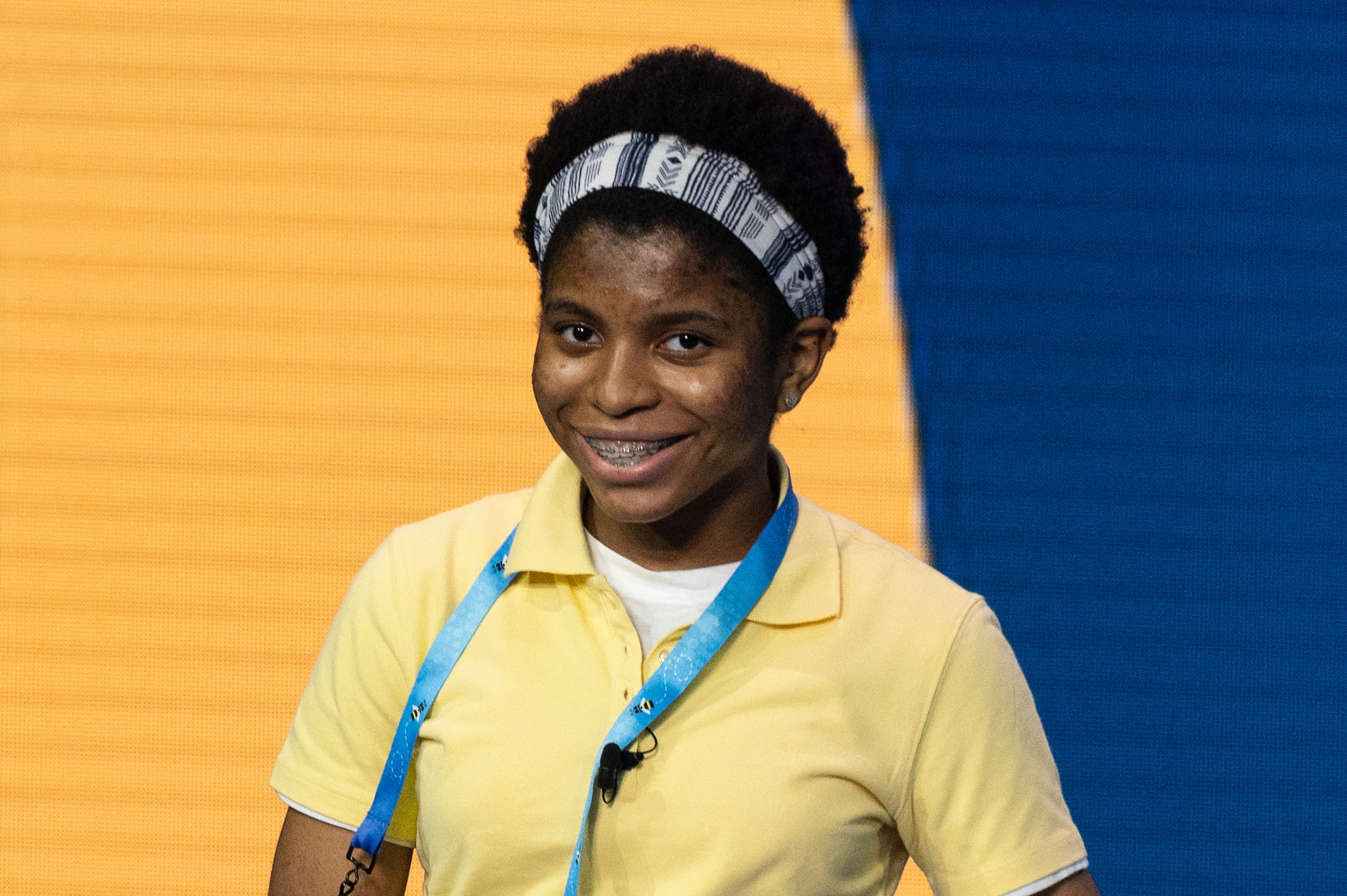 Louisiana Teen Makes History as First Black Scripps Spelling Bee Champ