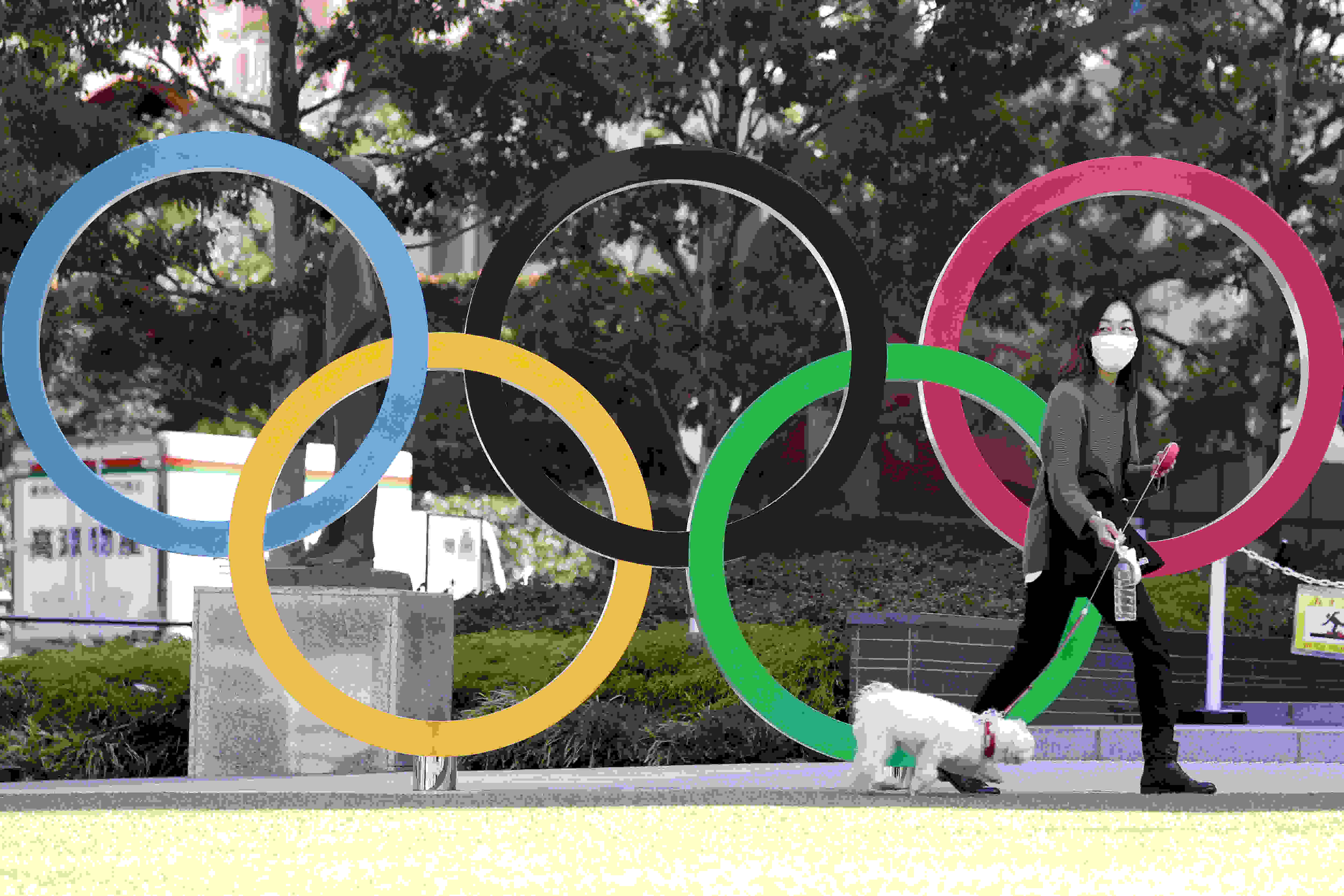 Olympics: IOC to Update Guidelines for Transgender Women