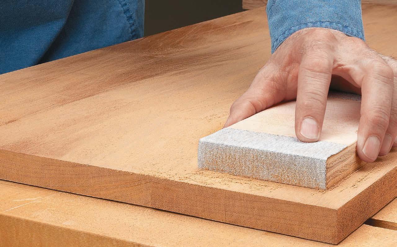 Proper Sandpaper Procedures In NZ