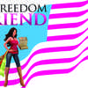 Theff-big-flag-small-girl-logo-wht-background