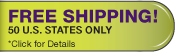 Free Shipping - Restrictions Apply