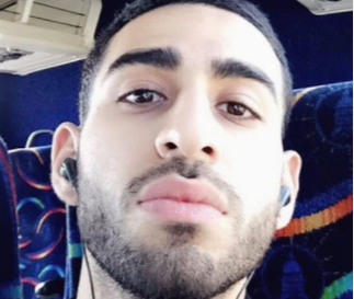 Wow, Texas Sure Has Some of the Worst Racists and Anti-semites Khalid_Ahmad_203x172_4baMWa