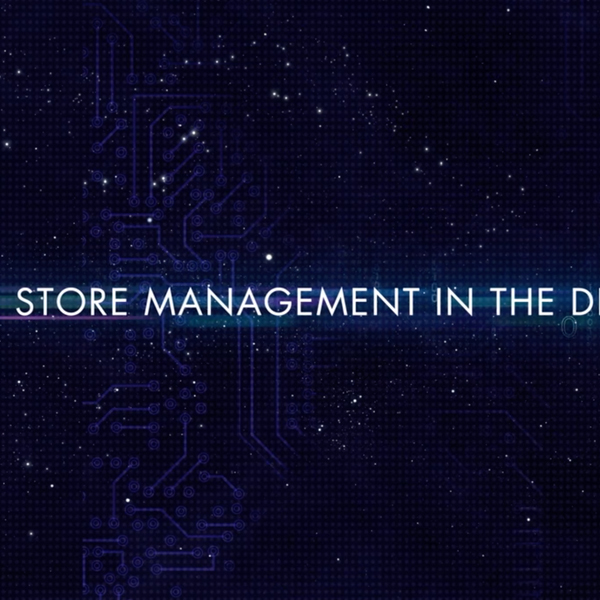 STORE MANAGEMENT IN THE DIGITAL ERA<