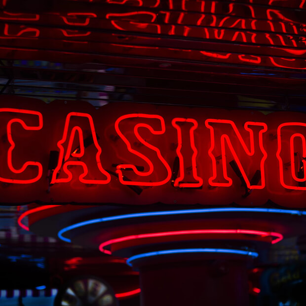 Facial Recognition a Sure Bet for Casino Security