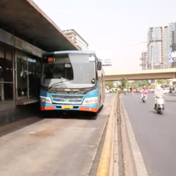 Smart City Ahmedabad