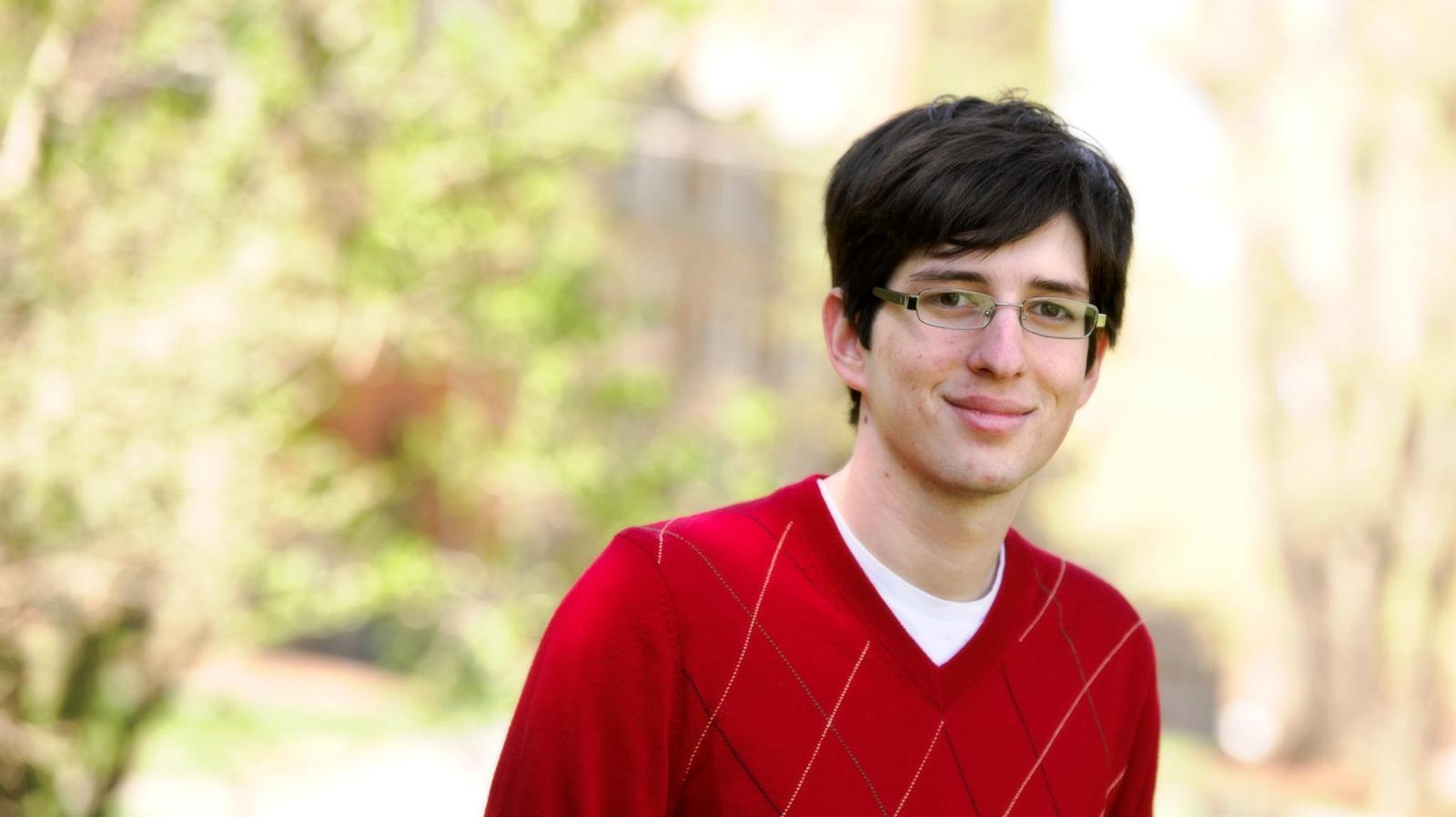 David Schwartz '13