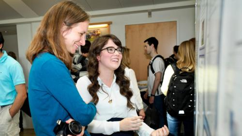 students research jen borton