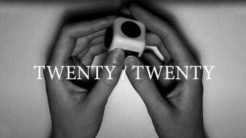 twenty/twenty choir performance