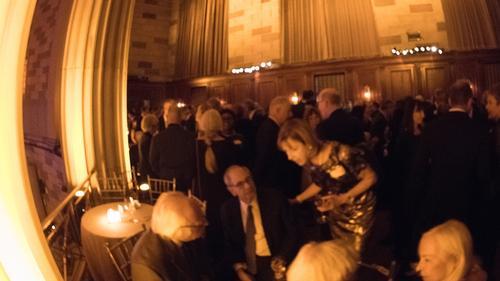 2011 1812 Leadership Circle Reception