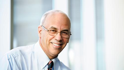 Professor Dan Chambliss