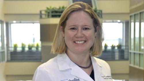 Dr. Sara M. Edeiken '03