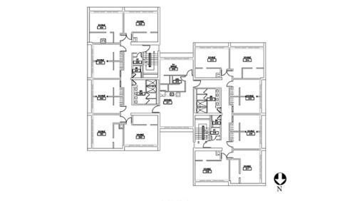 Major, Floor 2