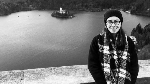 Emily Teichman '18