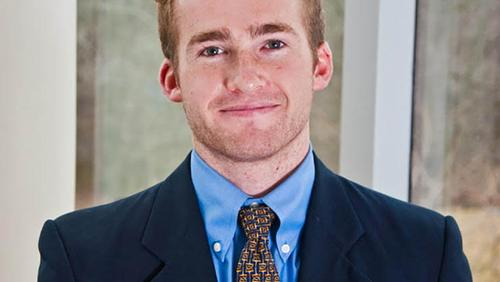 Mike Lubelczyk '17