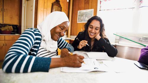 Rajaram '19: Hamilton Gave Foundation for Research Skills