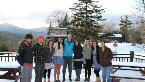 Adirondack Program 2017