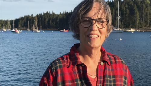 Kate Emlen K '72
