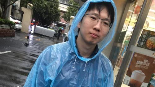 David Li '24