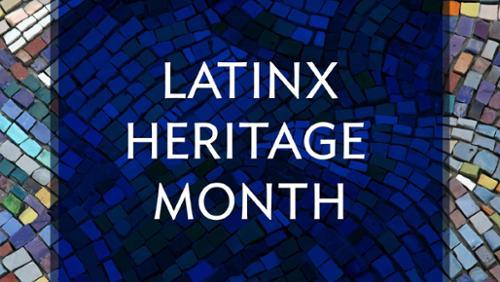 Latinx Heritage month 2021
