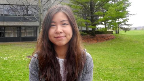 Anna Liu '18