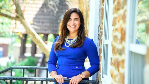 Paola Lopéz Fincannon