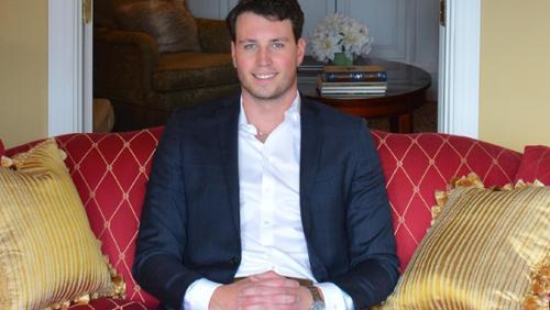 Michael McEneney '21