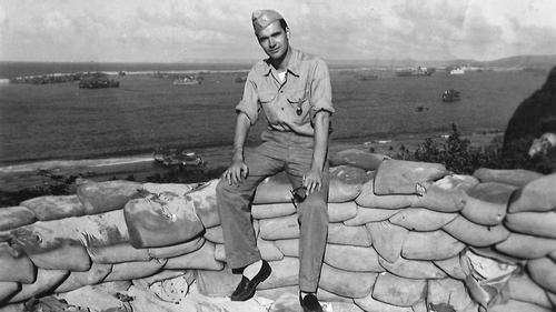 Ralph Nichols '40