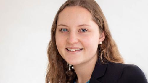 Anna Rasmussen '21