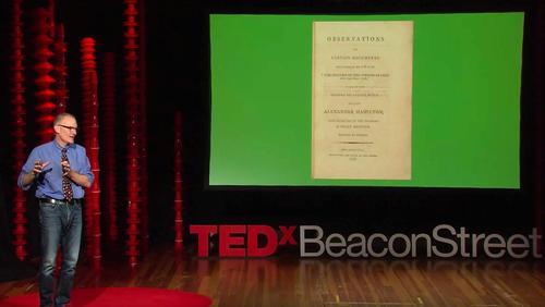 Doug Ambrose Ted Talk