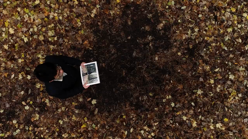 Drone on Drone video screenshot