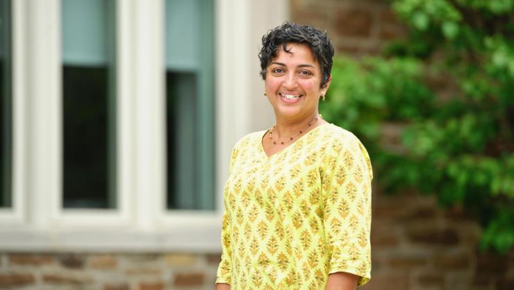 Pavitra Sundar.