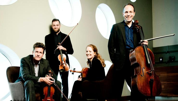 St. Lawrence Quartet