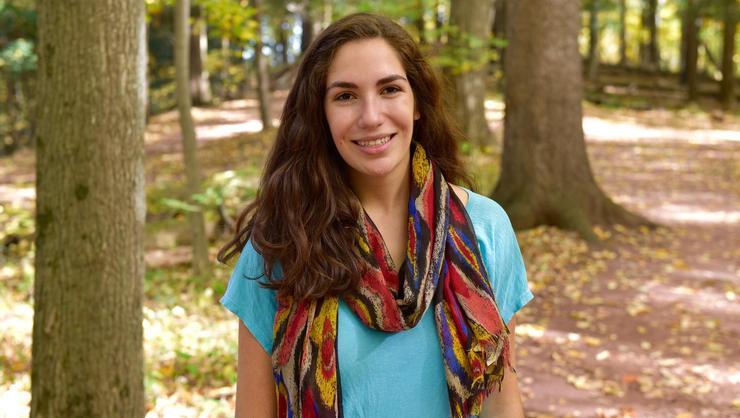 Audrey Nadler '18