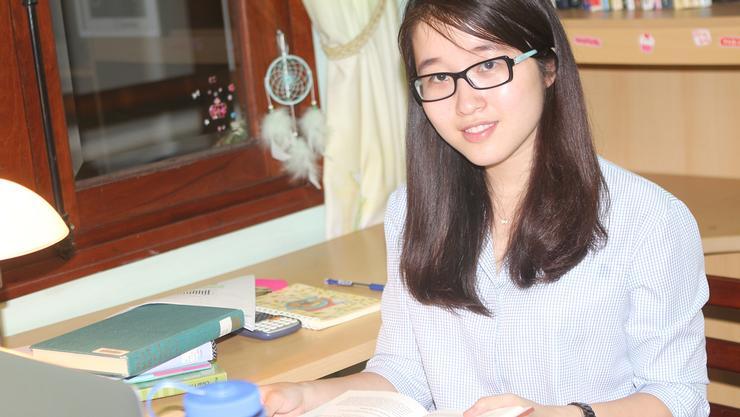 Linh Do '18