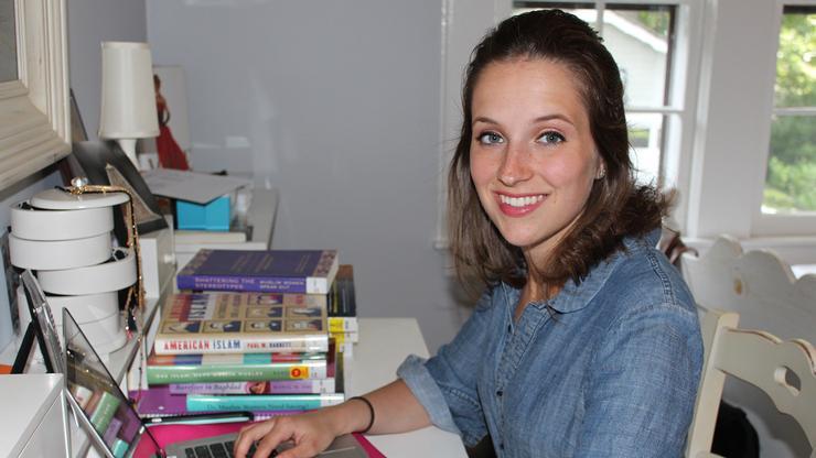 Samantha Donohue '18