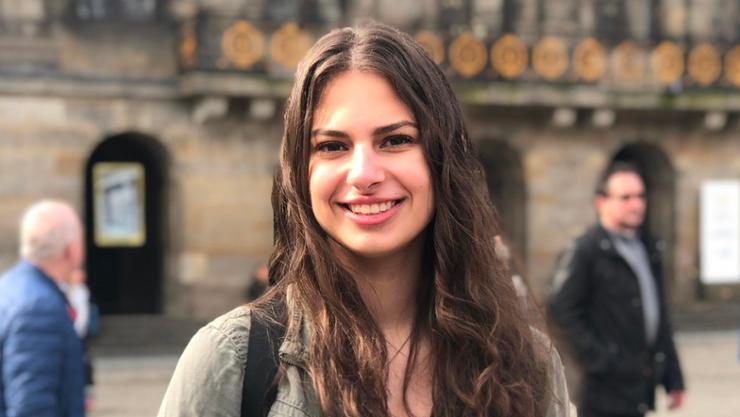 Emily Cutajar '21