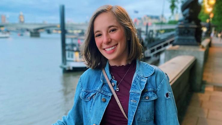 Erica Ivins '21