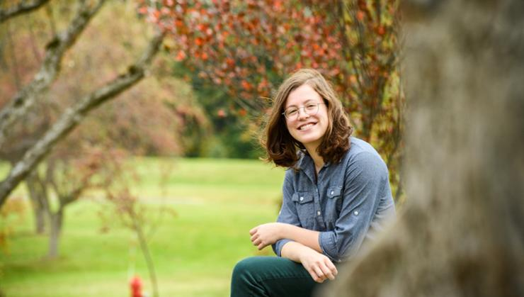 Erin Rosen '21