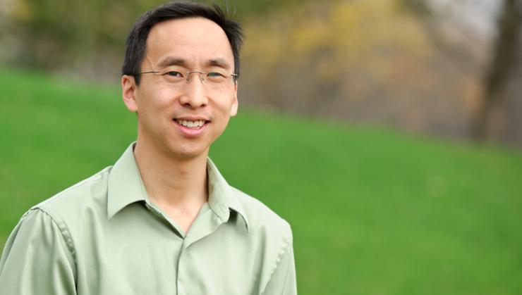 Stephen Wu.