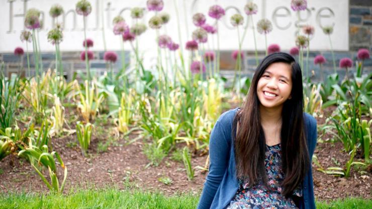 Michelle Chung '20