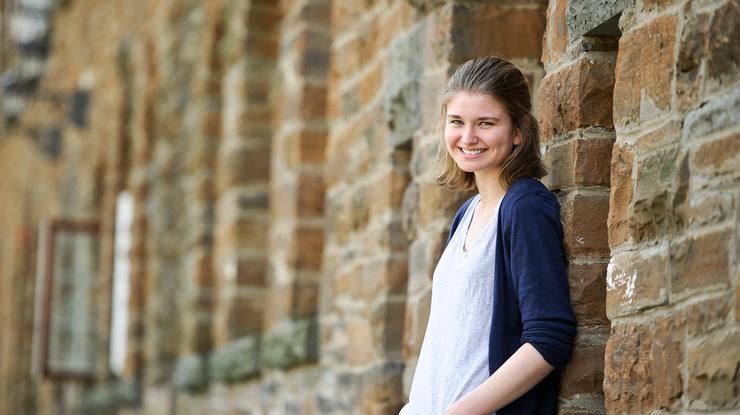 Sarah Hammond '14