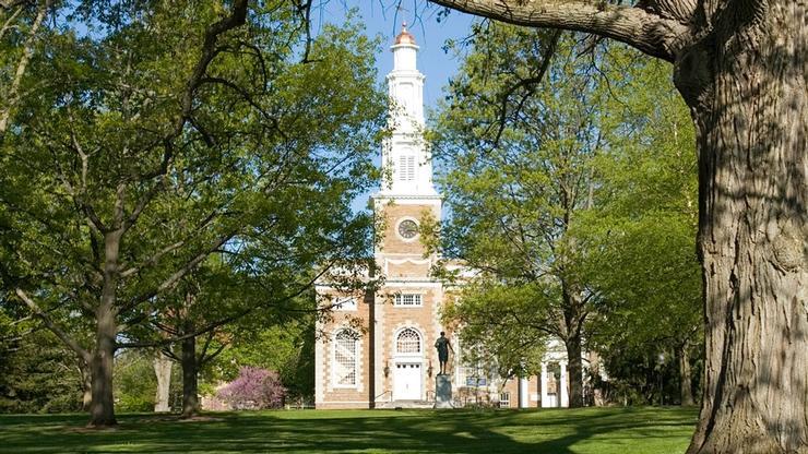 Hamilton Chapel