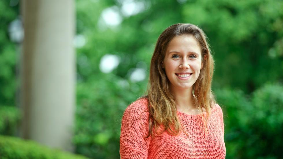 Rachel Friedman '13