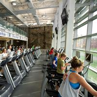Blood Fitness Center Open Hours
